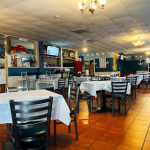 Alvin Seafood & Grill
